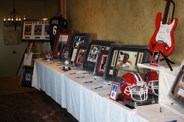 BSSL_Golf_FORE_Charity_Silent_Auction_1