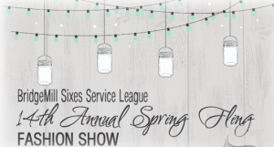 14th Annual Spring Fling Fashion Show